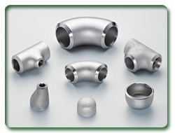 Buttweld Fittings Manufacturer, Exporter & Supplier in India