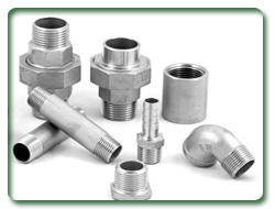 Forged Fittings  Manufacturer, Exporter & Supplier in India